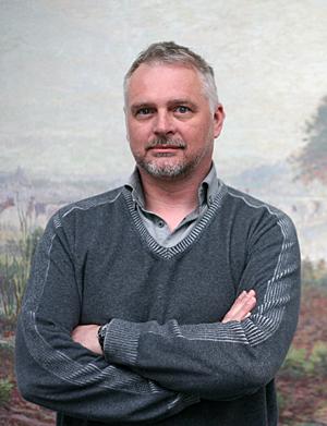 Belgian Art Shop - Tim Heylen