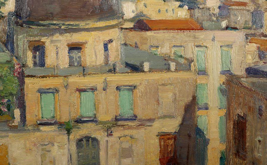 Henri Geertsen - Belgian Art Shop
