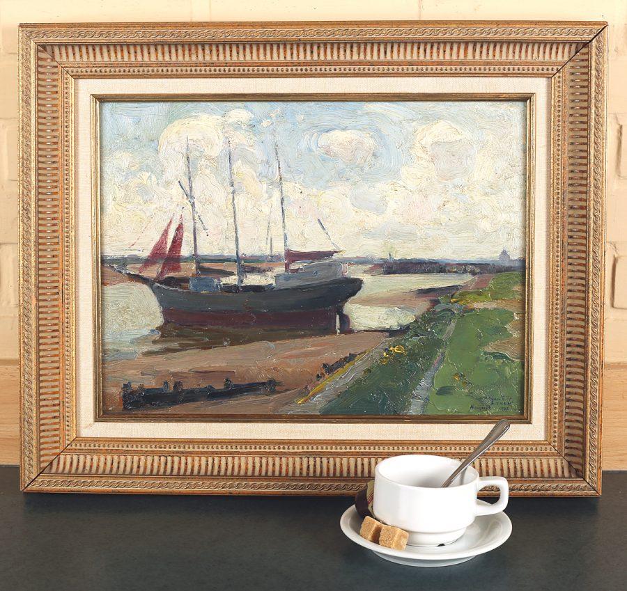 André Lynen - Belgian Art Shop