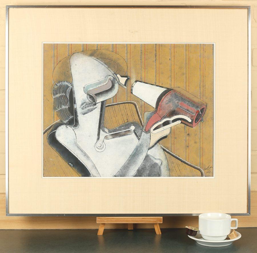 Christan Rolet - Belgian Art Shop