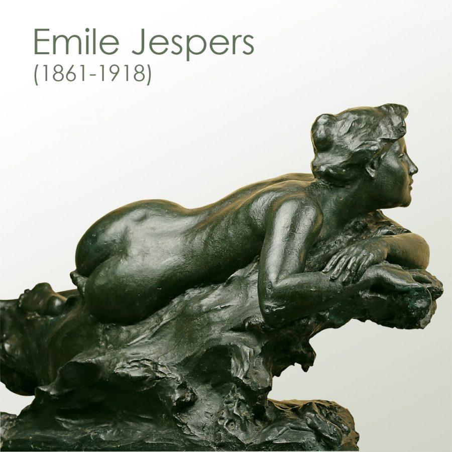 Emile Jespers - Belgian Art Shop