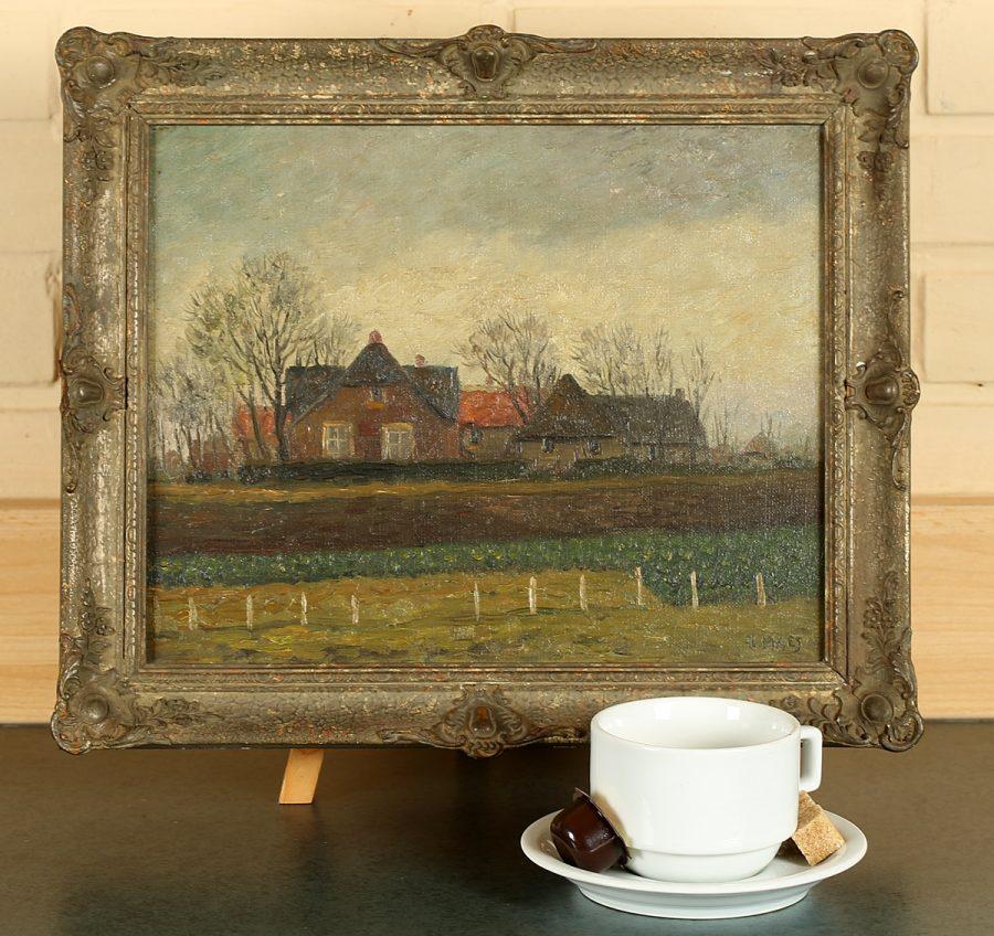 Jan_Maes - Belgian Art Shop