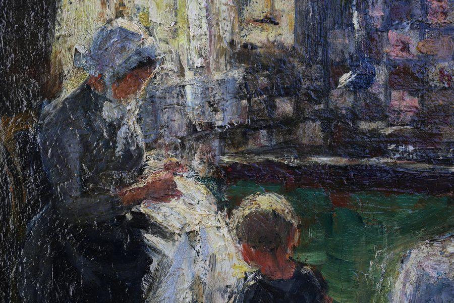 Albert Geudens - Belgian Art Shop