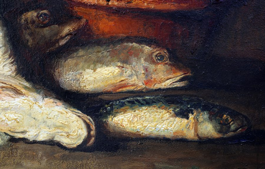 Charles Claessens - Belgian Art Shop