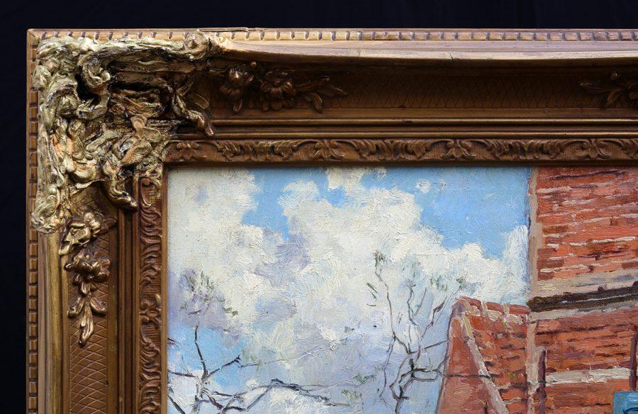 Victor Wagemaekers - Grimbergen - Belgian Art Shop