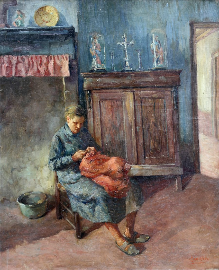 Ernest Midy - Belgian Art Shop