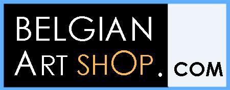 Belgian Art Shop - Logo