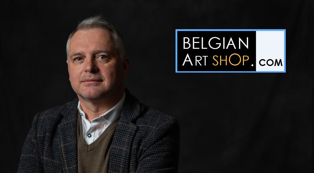Tim Heylen - Belgian Art Shop