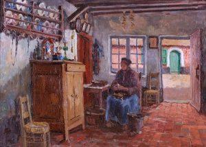 Victor Wagemaekers - Belgian Art Shop