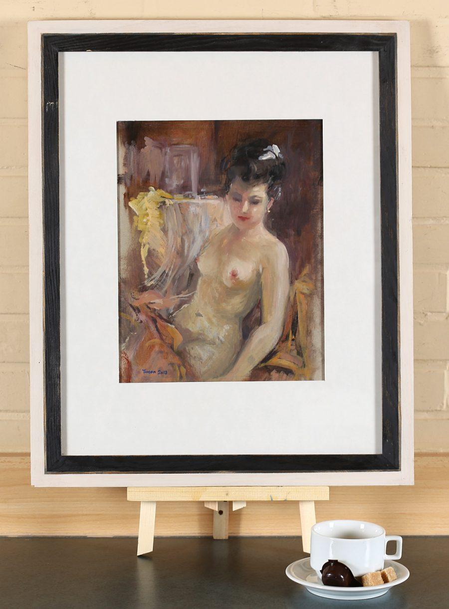 Timon Heylen - Belgian Art Shop