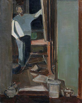 Andrew Dubov - Belgian Art Shop