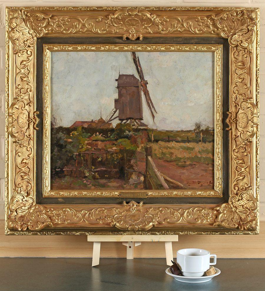 Amédée Degreef - Belgian Art Shop