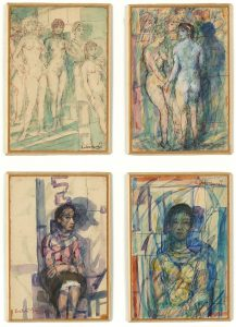 George Creten - Belgian Art Shop