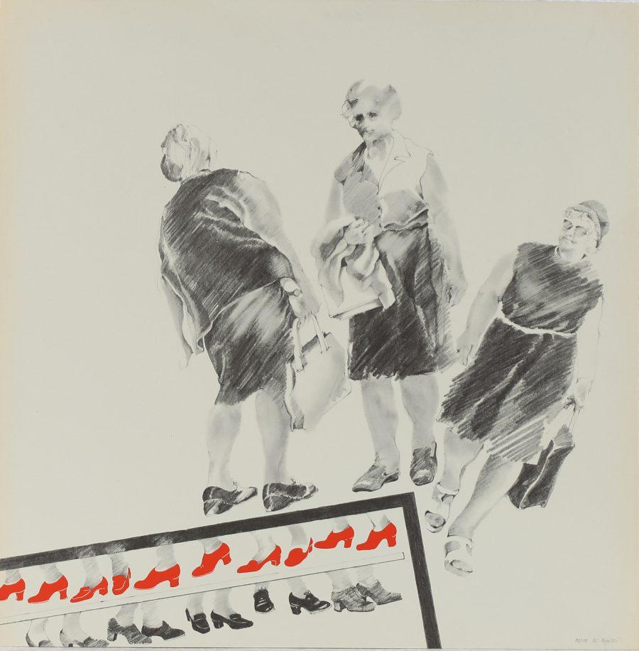 Kay Regelski - Belgian Art Shop